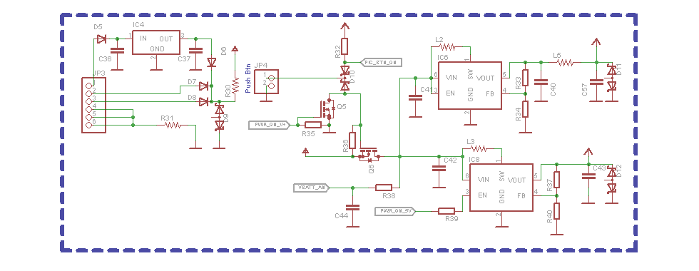 schema conception electronique